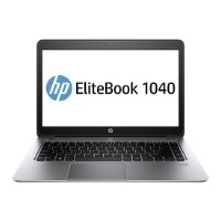 "hp elitebook folio 1040 g1 (f6z38es) (core i5 4300u 1900 mhz/14.0""/1600x900/4.0gb/180gb ssd/dvd нет/intel hd graphics 4400/wi-fi/bluetooth/3g/edge/gprs/dos)"