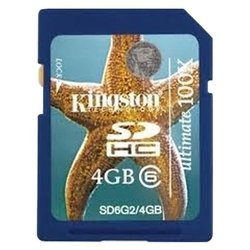 kingston sd6g2/4gb