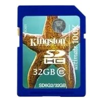 kingston sd6g2/32gb