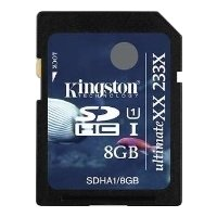 kingston sdha1/8gb