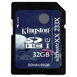 kingston sdha1/32gb