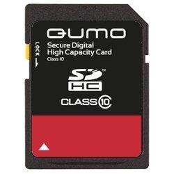 Qumo SDHC Card Class 10 16GB