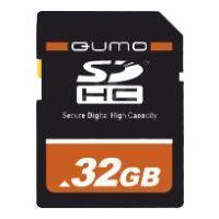 Qumo SDHC Card Class 10 32GB