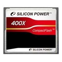 silicon power 400x professional compact flash card 4gb