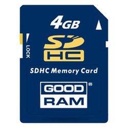 GoodRAM SDC4GSDHC6