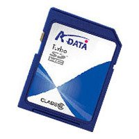 adata turbo sdhc card 8gb (class 6)