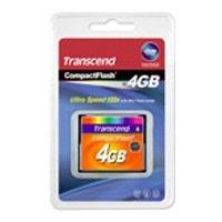 Transcend 4Gb (TS4GCF133)