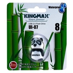 kingmax ui-07 panda 8gb