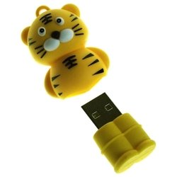 maxell safari collection tiger 4gb