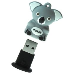maxell safari collection koala 32gb
