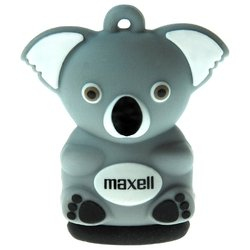 maxell safari collection koala 8gb