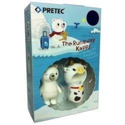 pretec the runaway kappi cow 8gb