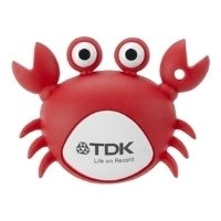 tdk crab 4gb