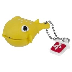 tdk fish 4gb