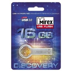 mirex round key 16gb