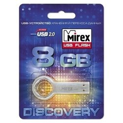 Mirex ROUND KEY 8GB