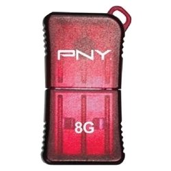 pny micro sleek attache 8gb