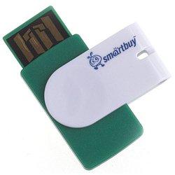 SmartBuy Vortex 32GB (зеленый)
