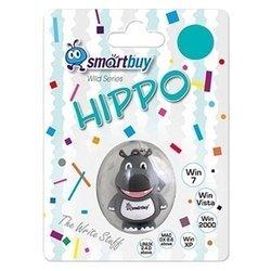 SmartBuy Wild Series Hippo 4GB