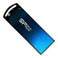 Silicon Power Ultima U01 64GB (синий)