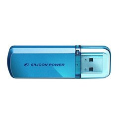 Silicon Power Helios 101 8Gb (синий)