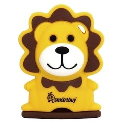 smartbuy wild series lion 4gb
