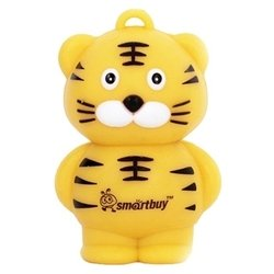 ��������� smartbuy wild series tiger 4gb