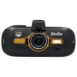 AdvoCam FD8 Gold GPS