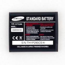 Аккумулятор для Samsung E200 (AB483640DE 3319)