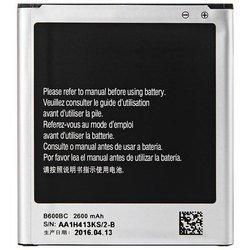 Аккумулятор для Samsung Galaxy S4 i9500 (EB485760LU, B600BC)