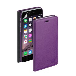�����-������ ��� apple iphone 6 plus (deppa wallet cover pu 84076) (����������) + �������� ������