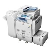 ricoh aficio mp c3501