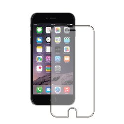 Защитное стекло для Apple iPhone 6 Plus (Deppa 61951) (прозрачное)