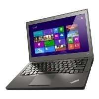 "lenovo thinkpad x240 ultrabook (core i3 4030u 1900 mhz/12.5""/1366x768/4gb/500gb/dvd нет/intel hd graphics 4400/wi-fi/bluetooth/dos)"