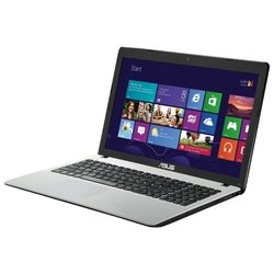 "asus x552ea (a6 5200 2000 mhz/15.6""/1366x768/4.0gb/500gb/dvd-rw/amd radeon hd 8670m/wi-fi/bluetooth/win 8 64)"