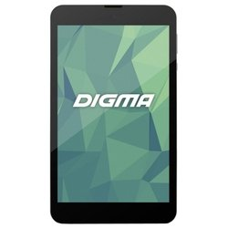 Digma Platina 8.1 4G (черный) :::