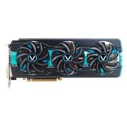 Sapphire Radeon R9 280X 950Mhz PCI-E 3.0 3072Mb 6000Mhz 384 bit 2560x1600 2xDVI HDMI HDCP