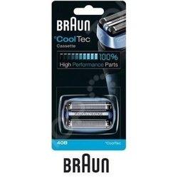 Бритвенная кассета для Braun CT6CC, CT5CC, CT4CC (81397795 40B alaska)