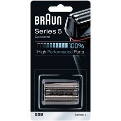 бритвенная кассета для braun series 5 (81384829 52b)