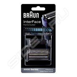 ����� + ������� ���� ��� ����� Braun 3000 Series (InterFace 81416556)