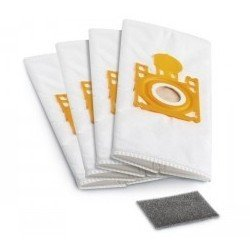 Пылесборник для пылесосов Thomas SmartTouch (787252) (4шт)