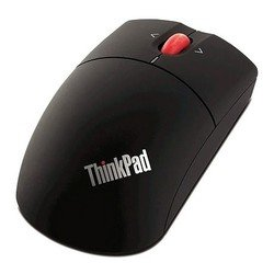 мышь lenovo thinkpad usb laser mouse 3 buttons, black
