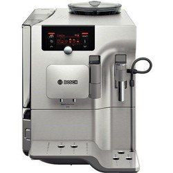 Кофемашина Bosch TES80323RW (серебристый)