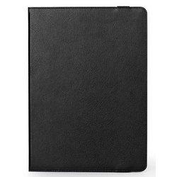 """Универсальный чехол-книжка для планшета 7-8"""" (Miracase MA-8107) (черный)"""