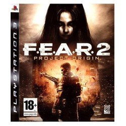 игра для sony playstation 3 f.e.a.r. 2 project origin (5051600222885)