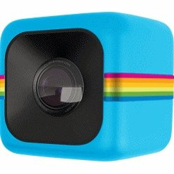 Polaroid Cube (POLC3BL) (синий)