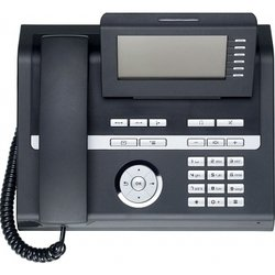 Телефон IP Unify OpenStage 40 (L30250-F600-C247) (черный)