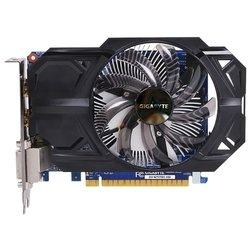 GIGABYTE GeForce GTX 750 Ti 1085Mhz PCI-E 3.0 2048Mb 5400Mhz 128 bit 2xDVI 2xHDMI HDCP