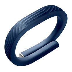 Умный браслет Jawbone UP24 JL01-26L-EM1 темно-синий
