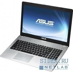 "ноутбук asus n56jk-xo061h [90nb06d4-m00690] i7-4700hq, 8g, 1000g, dvd-smulti, 15, 6""hd, nv 850m 2g, wifi, bt, camera, win8.1"